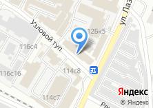 Компания «Сибирский Транзит» на карте