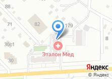 Компания «Забайкальская строительная компания» на карте