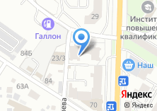 Компания «Serjio Smirnov Production» на карте