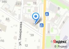 Компания «Радченко» на карте