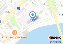 Компания «Детский сад №62» на карте