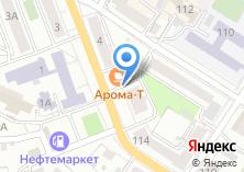 Компания «Строящееся административное здание по ул. Кастринская» на карте