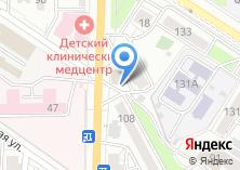 Компания «Магазин №36» на карте