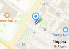 Компания «Полкопейки» на карте