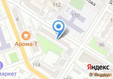 Компания «Сигнус» на карте