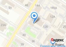 Компания «Старый рынок» на карте