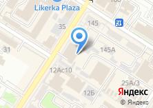 Компания «Гураненок» на карте