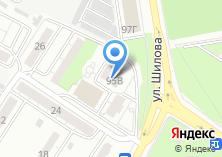 Компания «Промастер» на карте