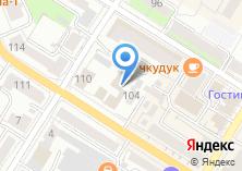 Компания «Мировые судьи Читинского района» на карте