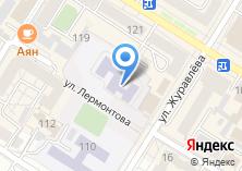 Компания «Детский сад №74» на карте