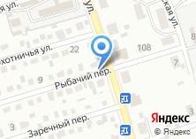 Компания «AutoPulse» на карте
