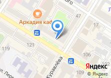 Компания «ЧИТА+ , РЕМОНТ КОМПЬЮТЕРОВ И НОУТБУКОВ» на карте