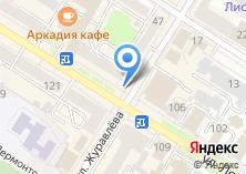 Компания «Шляпный Дом» на карте
