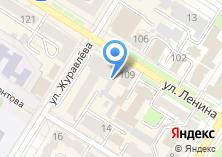 Компания «NL International» на карте