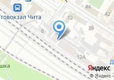Компания «Сарвар» на карте