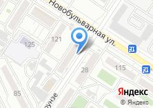 Компания «Выручалочка» на карте