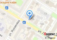 Компания «Управление лицензирования» на карте