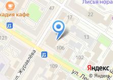 Компания «Саша Июля» на карте