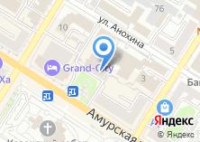 Компания «ТТК» на карте