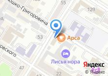 Компания «ФЕДЕРАЦИЯ СУДЕБНЫХ ЭКСПЕРТОВ» на карте