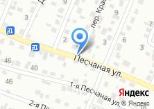 Компания «Electronic Car Service» на карте