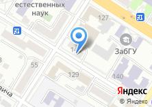 Компания «Поликлиника №5 Центрального района» на карте