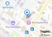 Компания «Служба вскрытия С1 - Чита» на карте