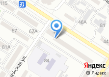 Компания «Центр юридической помощи» на карте