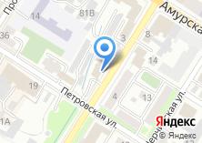 Компания «Строящийся жилой дом по ул. Полины Осипенко» на карте