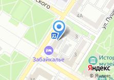 Компания «Антиколлектор - юрист по кредитам» на карте