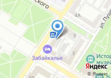 Компания «Антиколлектор» на карте