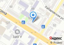 Компания «ЗАБУГОЛЬ» на карте