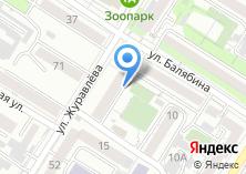 Компания «Надёжный мастер» на карте