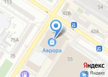 Компания «Арт Маркет» на карте