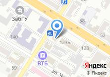 Компания «Антиколлекторское агентство» на карте