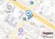 Компания «ОМИКС ТУР, ТУРИСТИЧЕСКАЯ ФИРМА» на карте