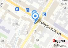 Компания «Прокуратура Забайкальского края» на карте