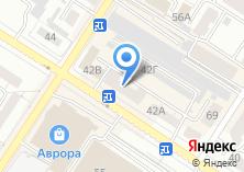 Компания «Адвокат караваениколай иванович» на карте