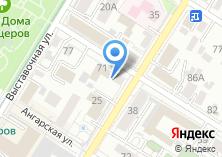 Компания «Кавказская пленница» на карте