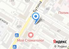 Компания «Click» на карте
