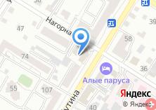 Компания «АЦ Партнерком» на карте