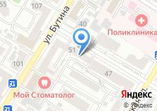 Компания «Иглоукалывание» на карте