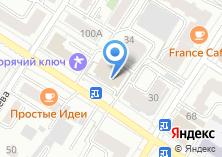 Компания «Орешки» на карте