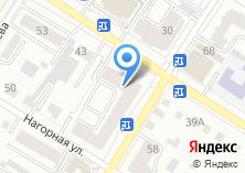 Компания «Фармстандарт» на карте