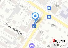 Компания «Твоя Стихия» на карте