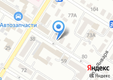 Компания «Лун Фу» на карте