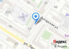 Компания «Лаборатория стиля Юлии Макушевой» на карте