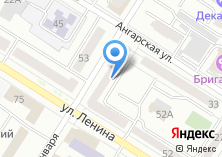 Компания «Второй центральный филиал Коллегии адвокатов Забайкальского края» на карте