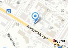 Компания «Zabchasti - Разборка» на карте