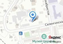 Компания «Библиотека №9 им. М.М. и Е.П. Нарышкиных» на карте